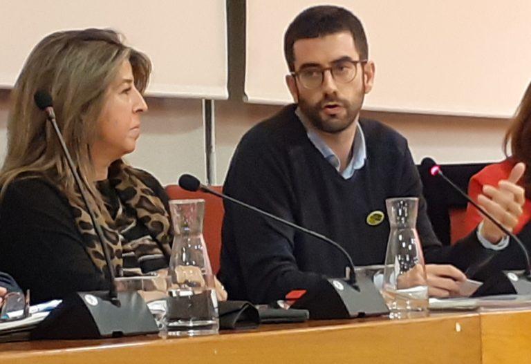 Junts per Granollers s'absté davant d'un Pressupost General pel 2020 continuista