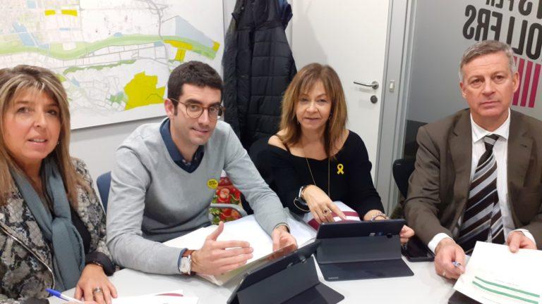 Junts per Granollers proposa, en el Ple Municipal, impulsar una conurbació amb serveis mancomunats i transversals